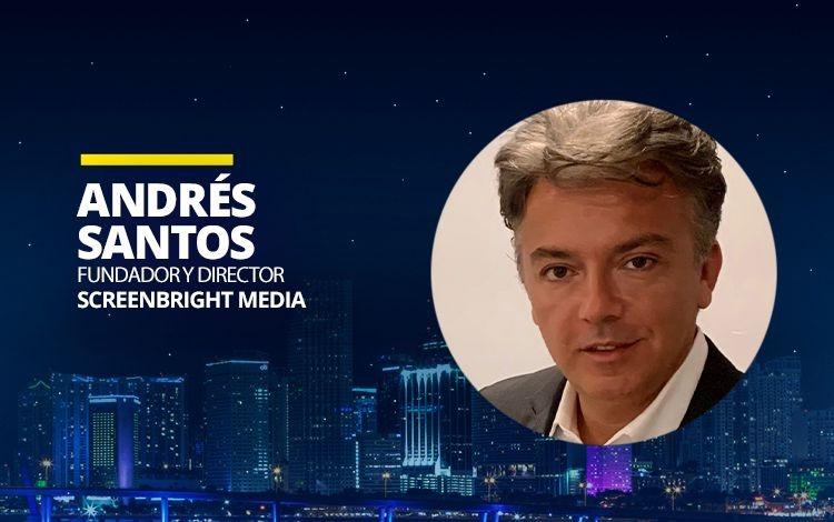 #PRODUprimetime con Andrés Santos de Screenbr...