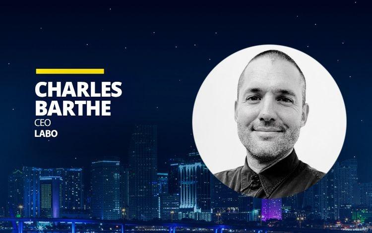 #PRODUprimetime con Charles Barthe, CEO de La...