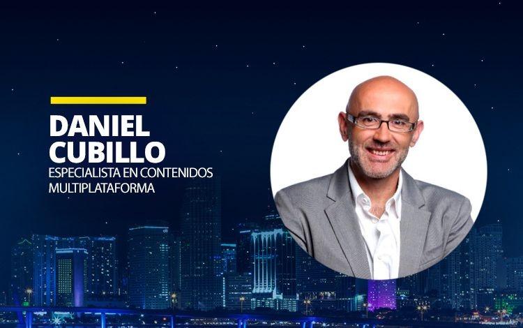 #PRODUprimetime con Daniel Cubillo, especiali...