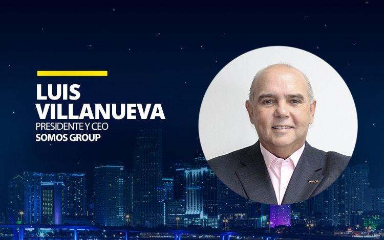 #PRODUprimetime con Luis Villanueva de SOMOS ...