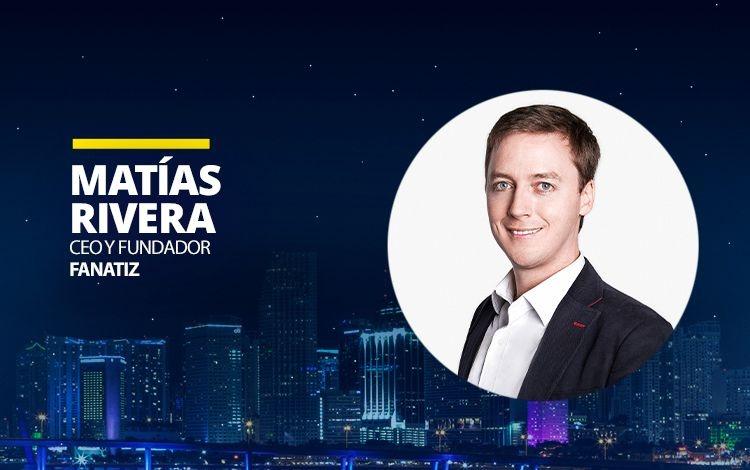 #PRODUprimetime con Matías Rivera de Fanatiz