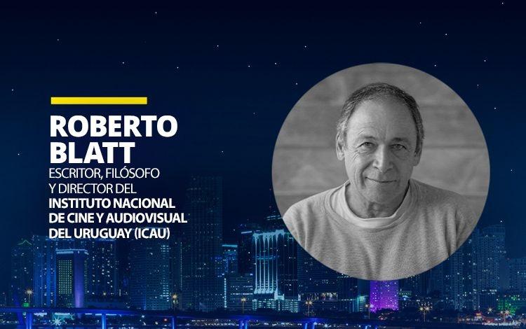 #PRODUprimetime con Roberto Blatt del Institu...
