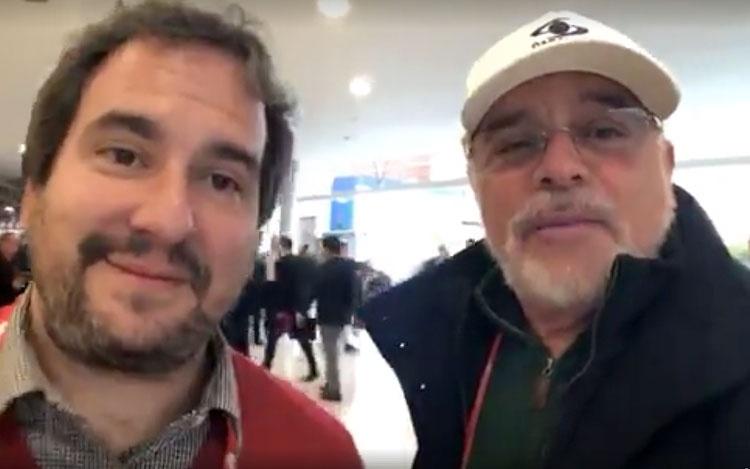 Con Matías Godoi nuevo gerente de Programátic...