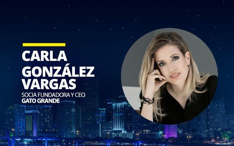 #PRODUprimetime con Carla González Vargas de ...
