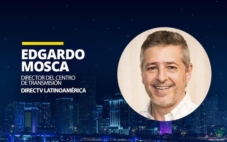 #PRODUprimetime con Edgardo Mosca de DIRECTV ...
