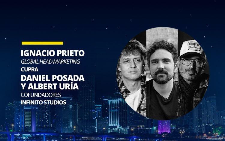#PRODUprimetime con Ignacio Prieto,  Global H...