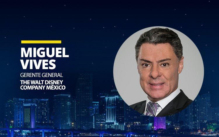 #PRODUprimetime con Miguel Vives de The Walt ...