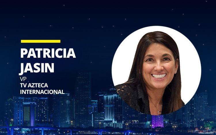 #PRODUprimetime con Patricia Jasin, VP de TV ...