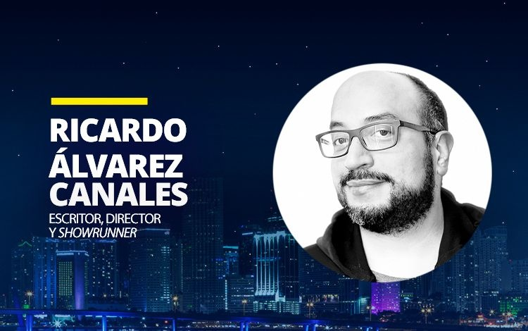 #PRODUprimetime con Ricardo Álvarez Canales, ...