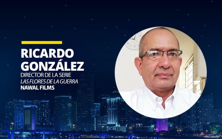 #PRODUprimetime con Ricardo González, directo...