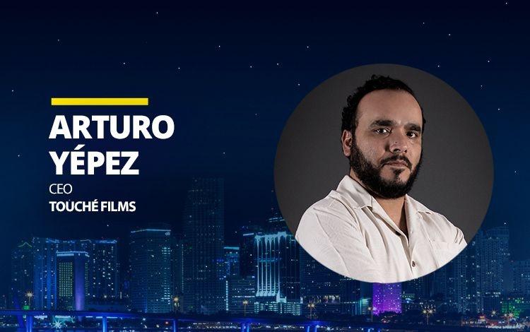 #PRODUprimetime con Arturo Yépez de Touché Fi...