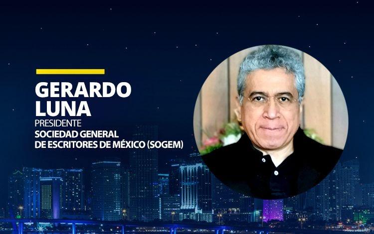 #PRODUprimetime con Gerardo Luna de la Socied...