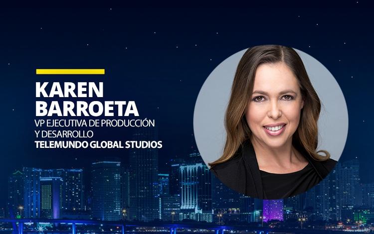 #PRODUprimetime con Karen Barroeta de Telemun...