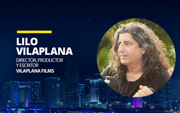 #PRODUprimetime con Lilo Vilaplana de Vilapla...