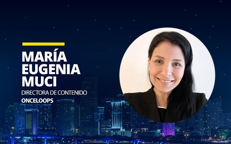 #PRODUprimetime con María Eugenia Muci, direc...