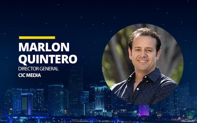 #PRODUprimetime con Marlon Quintero de CIC Me...