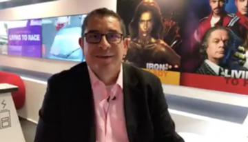 Desde Cannes, con Ramón Salomón, director de ...