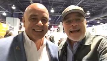 Desde Las Vegas con Jaime Tovar, fundador de ...