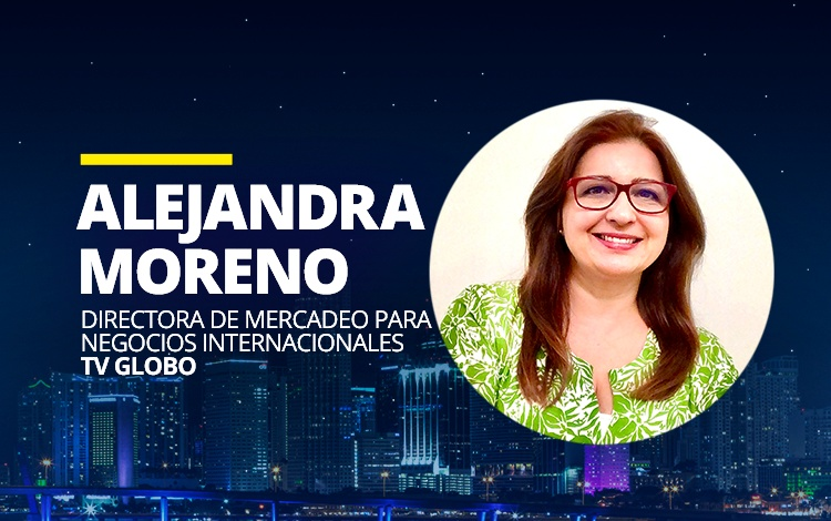 #PRODUprimetime con Alejandra Moreno de TV Gl...