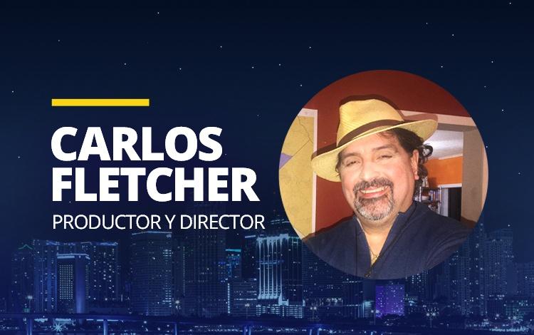 #PRODUprimetime con Carlos Fletcher, producto...