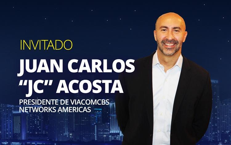 #PRODUprimetime con JC Acosta de ViacomCBS Ne...