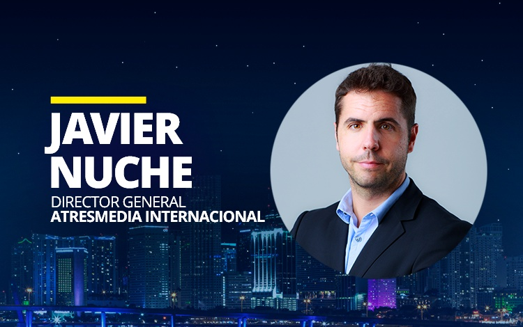 #PRODUprimetime con Javier Nuche de Atresmedi...