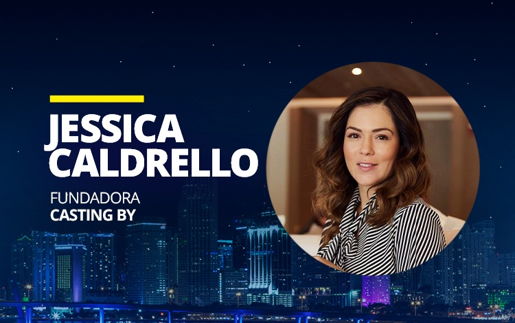 #PRODUprimetime con Jessica Caldrello de Cast...