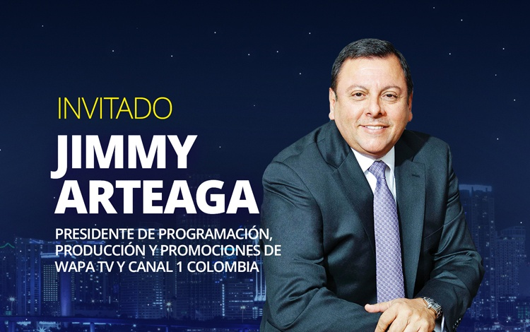 #PRODUprimetime con Jimmy Arteaga de Wapa TV ...