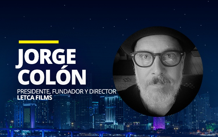 #PRODUprimetime con Jorge Colón de Letca Film...
