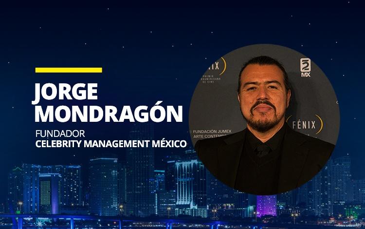 #PRODUprimetime con Jorge Mondragón, fundador...