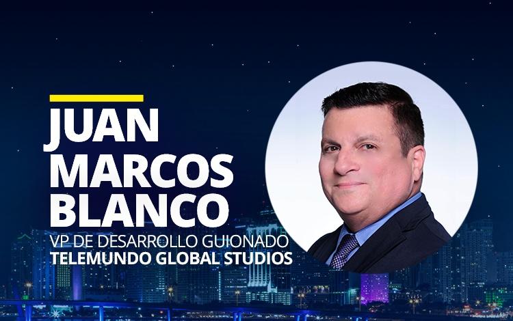 #PRODUprimetime con Juan Marcos Blanco de Tel...