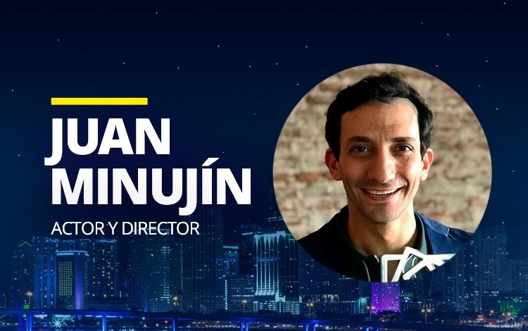 #PRODUprimetime con Juan Minujín, actor y dir...