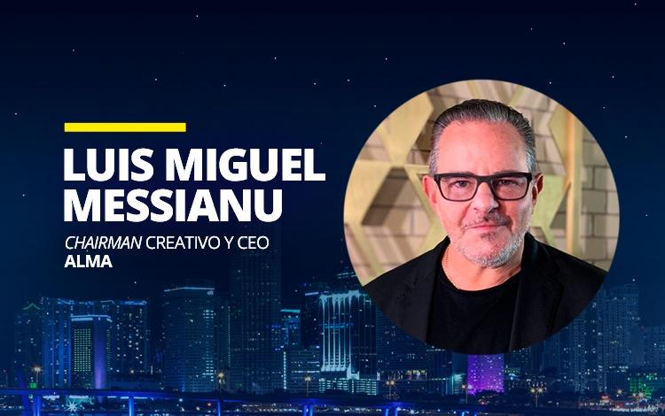 #PRODUprimetime con Luis Miguel Messianu de A...