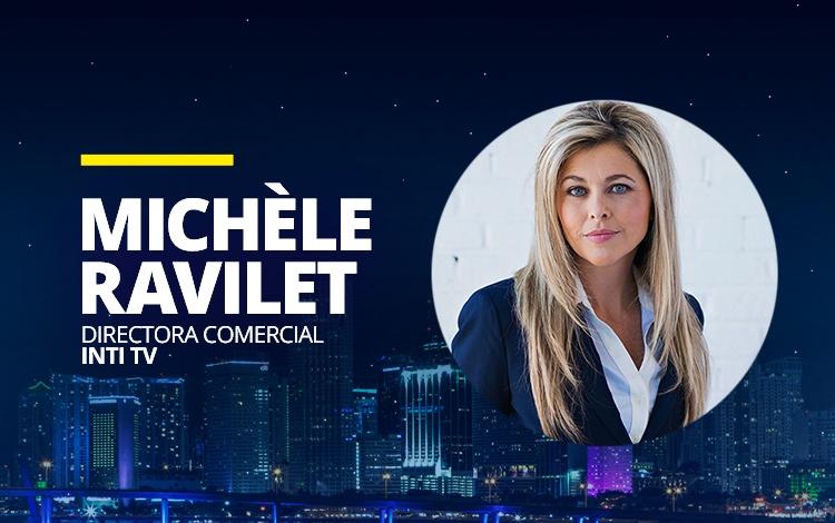 #PRODUprimetime con Michèle Ravilet, director...