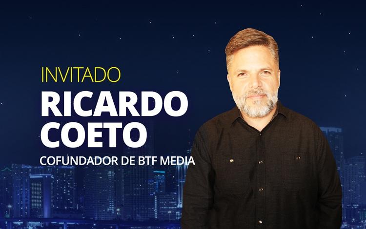 #PRODUprimetime con Ricardo Coeto de BTF Medi...