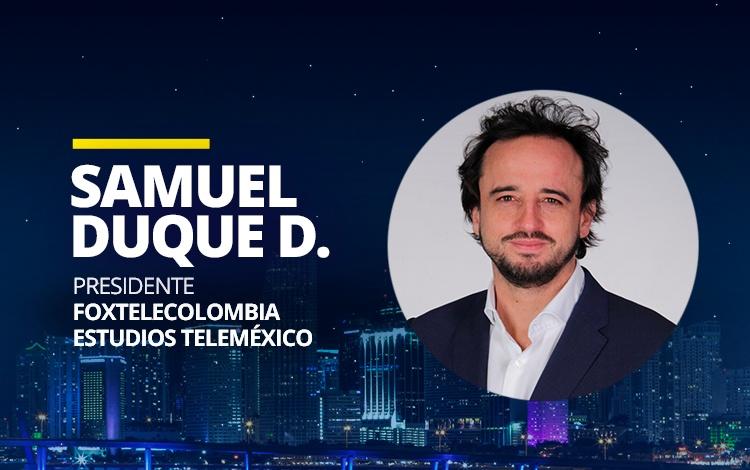 #PRODUprimetime con Samuel Duque D., presiden...