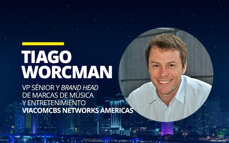 #PRODUprimetime con Tiago Worcman de ViacomCB...