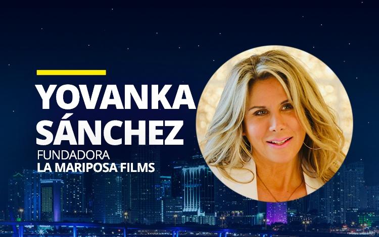 #PRODUprimetime con Yovanka Sánchez, fundador...
