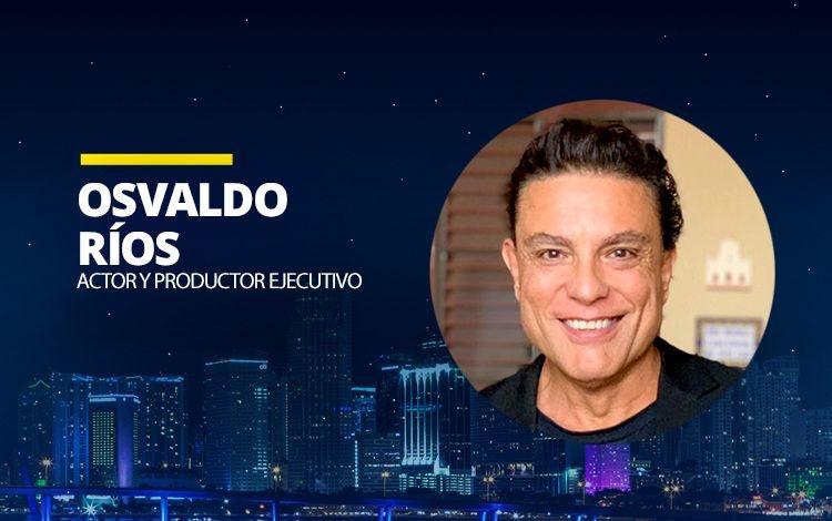 #PRODUprimetime con Osvaldo Ríos, actor y pro...