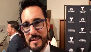 Miguel Varoni EN VIVO desde Nueva York en la ...