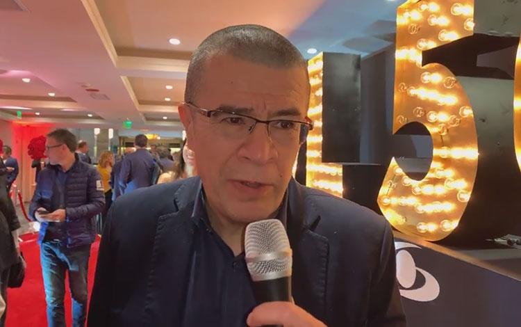 50 años de Caracol con Dago Garcia