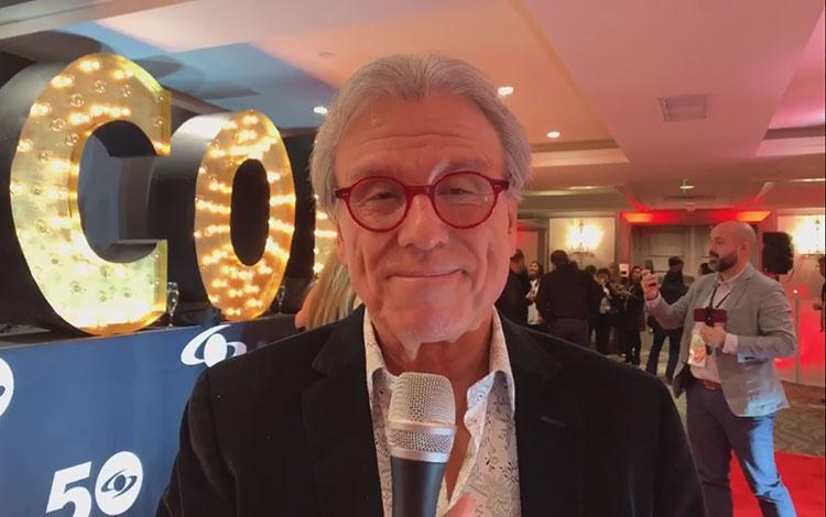 50 años de Caracol con Patricio Wills