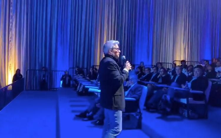 Leo Aranguibel, Líder de Producciones General...