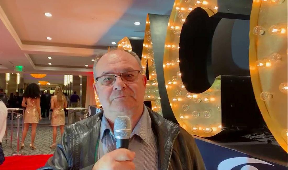 50 años conMiguel Rosenfeld