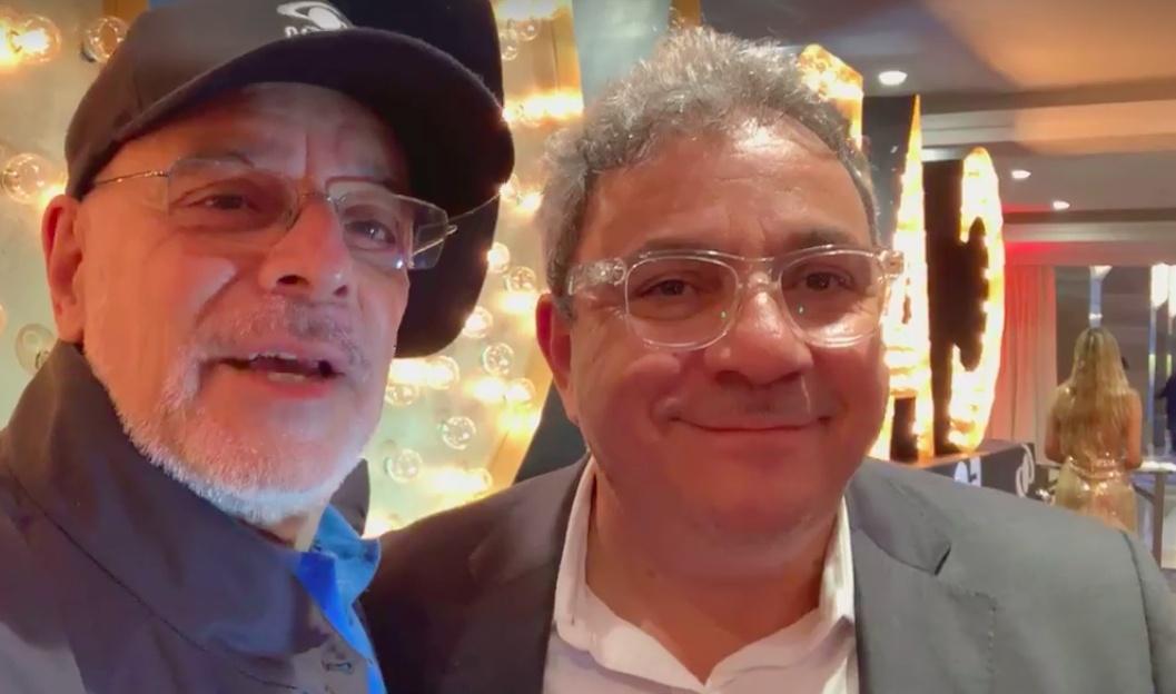 50 años de Caracol con José Escalante