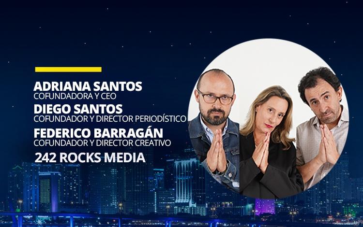 #PRODUprimetime con Adriana Santos, Diego San...