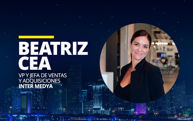 #PRODUprimetime con Beatriz Cea de Inter Medy...
