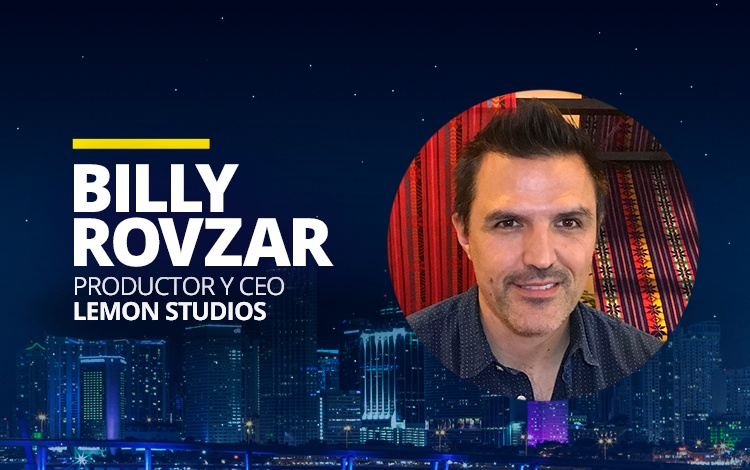 #PRODUprimetime con Billy Rovzar de Lemon Stu...