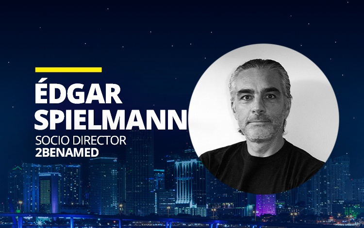 #PRODUprimetime con Édgar Spielmann de 2benam...