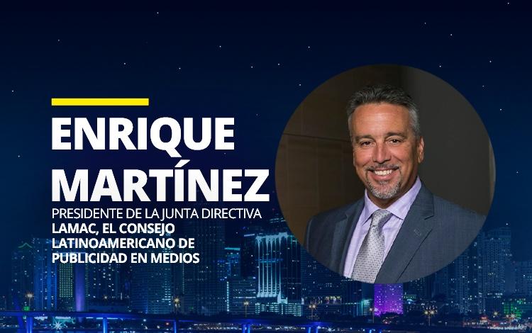 #PRODUprimetime con Enrique Martínez de Lamac